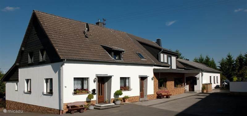 Vakantiehuis Duitsland, Eifel, Ramscheid - vakantiehuis Maxi Morgenwald