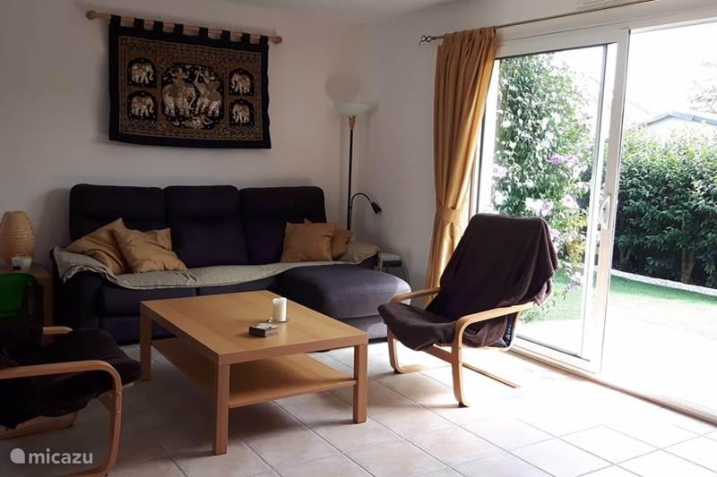 Vakantiehuis Frankrijk, Landes, Biscarrosse Villa Huize Ditta