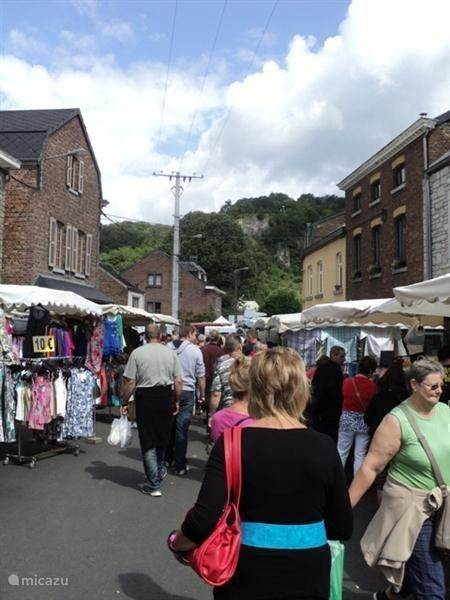 Markt am Sonntag