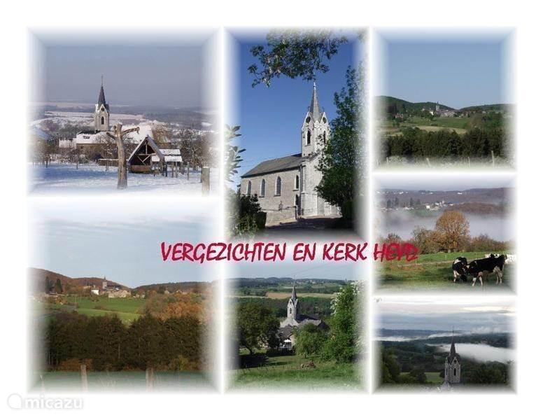 Kirche Heyd