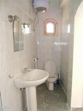 Badezimmer 3. Schlafzimmer