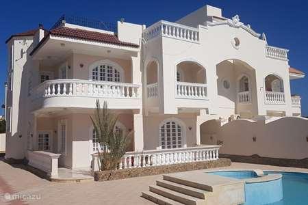 Vacation rental Egypt, Red Sea, Hurghada apartment Een plek onder de zon