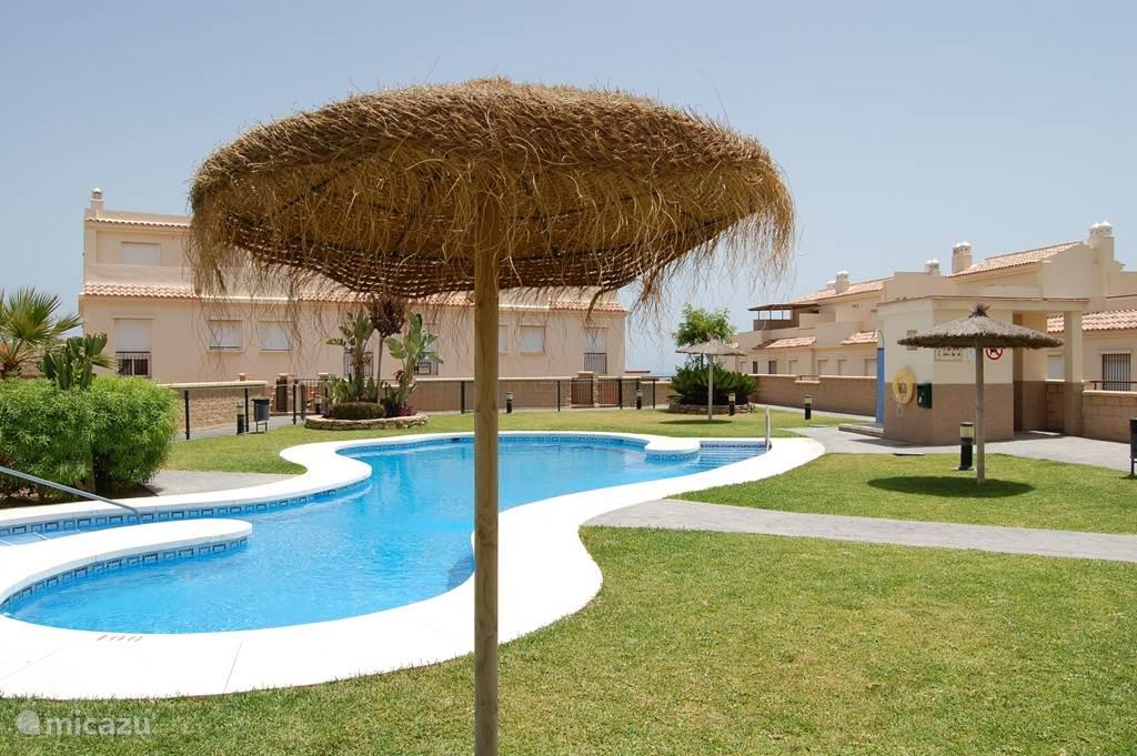 Vakantiehuis Spanje, Andalusië, Almayate Vakantiehuis Casa Esperanza