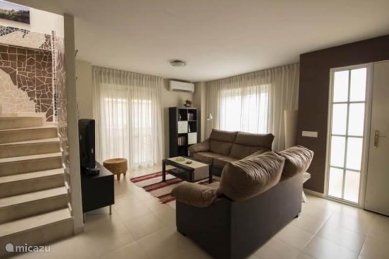 Vacation rental Spain, Costa del Sol, Benajarafe Holiday house Casa Esperanza