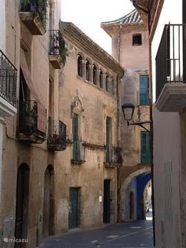 Dwaal door de historische straatjes van El Vendrell