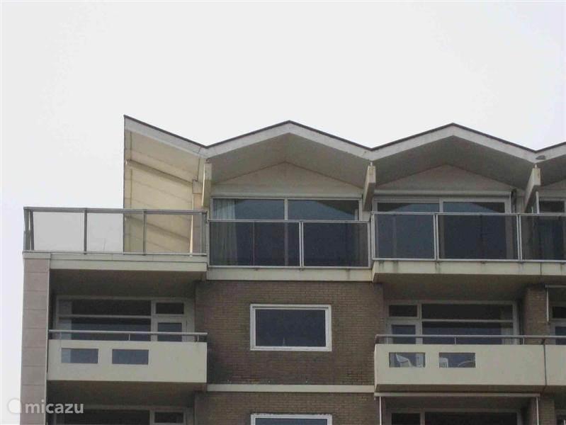 Het penthouse: Algemeen