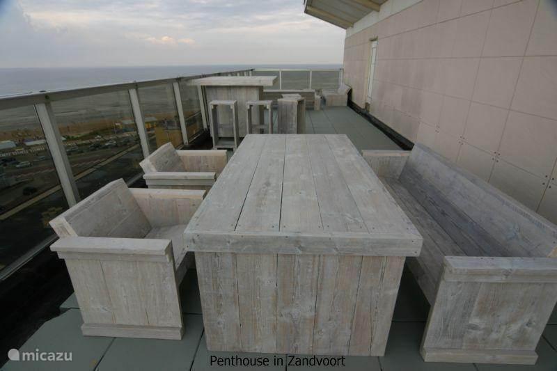 Het terras - Algemeen