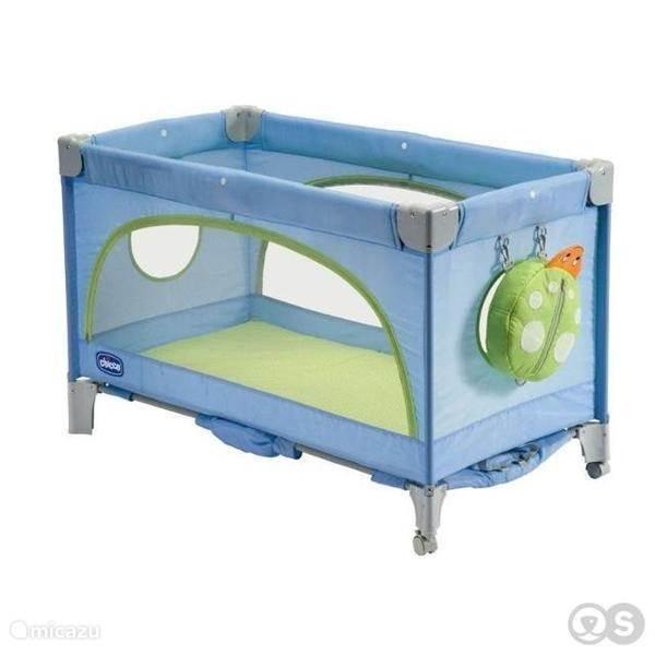 Faciliteiten voor uw kleine kinderen