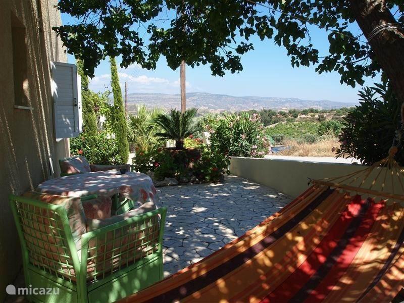 Vakantiehuis Cyprus, Paphos, Prodromi Villa Vakantiehuis Cyprus