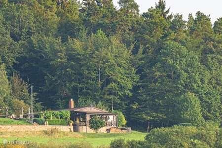 Vacation rental Germany, Eifel, Uedelhoven chalet Zum Hirsch