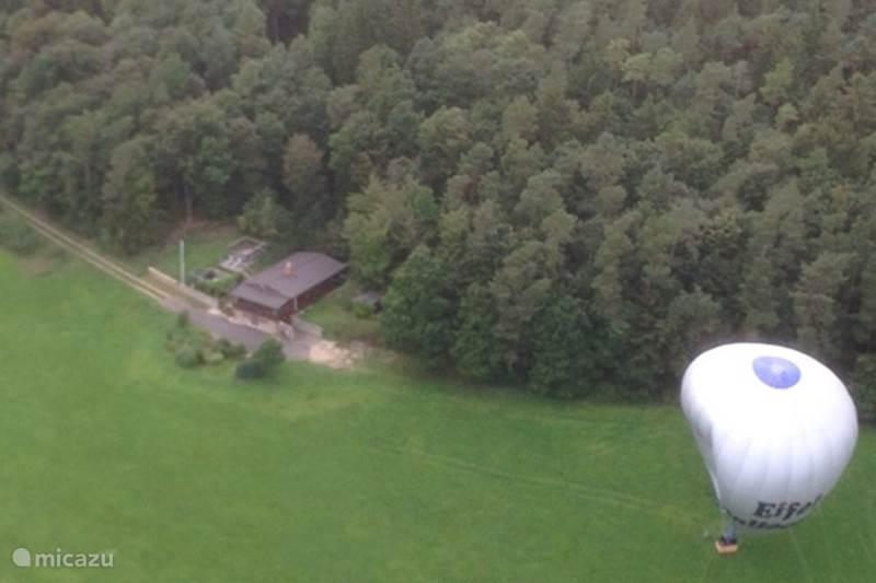 Vakantiehuis Duitsland, Eifel, Uedelhoven Chalet Zum Hirsch
