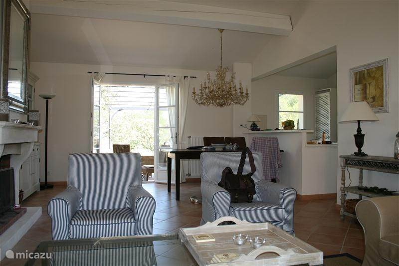 Vakantiehuis Frankrijk, Var, La Motte Bungalow Villa St. Endréol