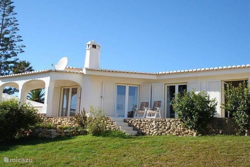 Vakantiehuis Portugal, Algarve, Praia Da Luz Villa Vista do Mar