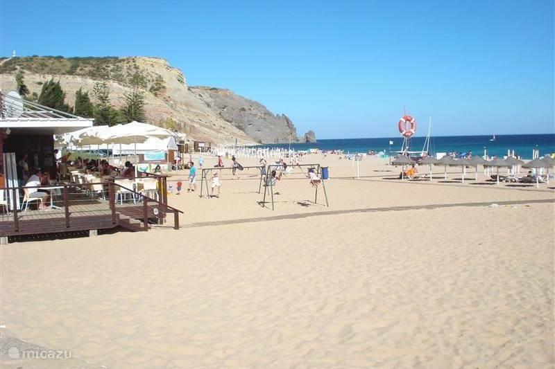 Vacation rental Portugal, Algarve, Praia Da Luz Villa Vista do Mar