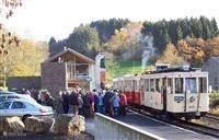 Train 'Aisne Ourthe'