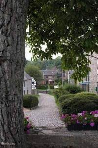 zomer in de dorpen