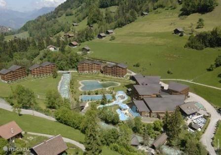 Meer info over resort