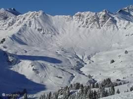 Mur de Chavanette voor de echte skiliefhebbers!
