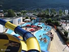 Le Bouveret Aqua Parc