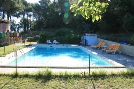 zwembad en...zon
