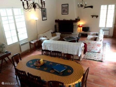Vakantiehuis Frankrijk, Provence, Roussillon Villa la libellule mauve
