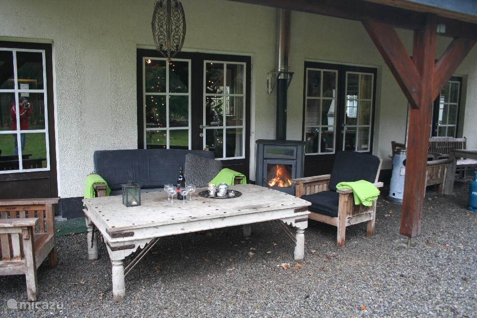 Vacation rental Belgium, Ardennes, La Roche-en-Ardenne Holiday house Cap Vert