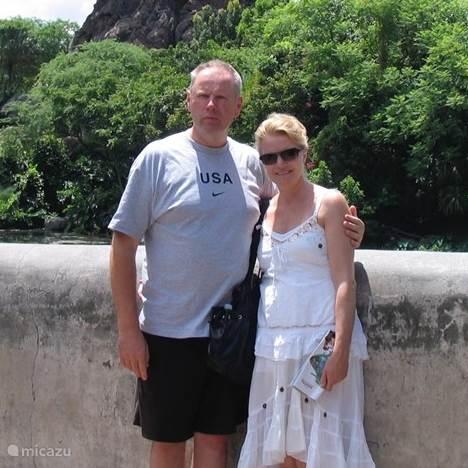 Tom & Ingrid van Stigt