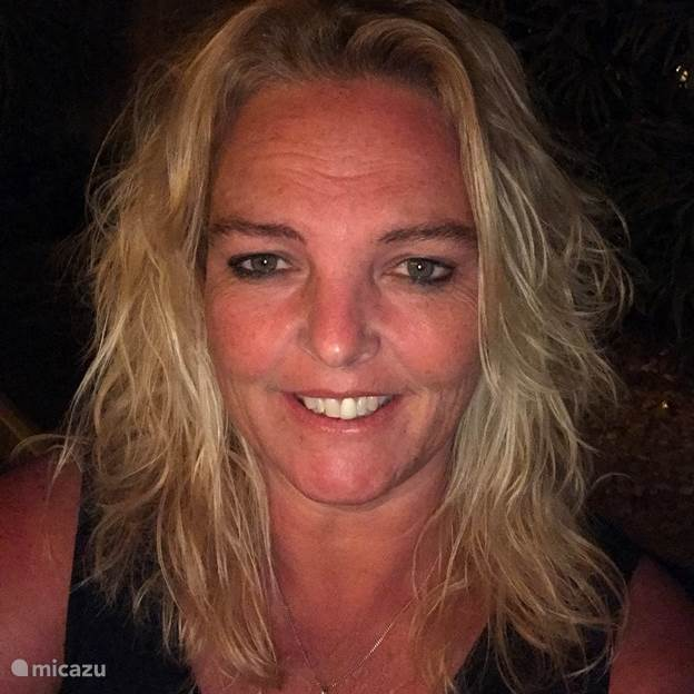 Ingrid van Olst