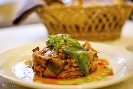 Culinair: de Siciliaanse keuken