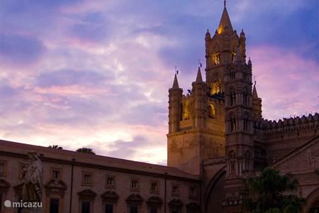 Dagtrips: Palermo