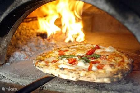 Activiteiten: pizzaworkshop