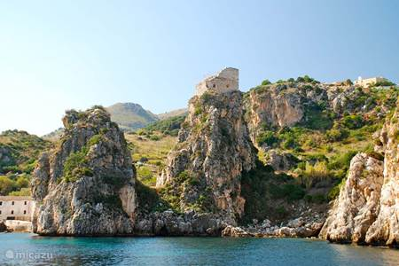 Activiteiten: Boottochten in de Golfo di Castellammare