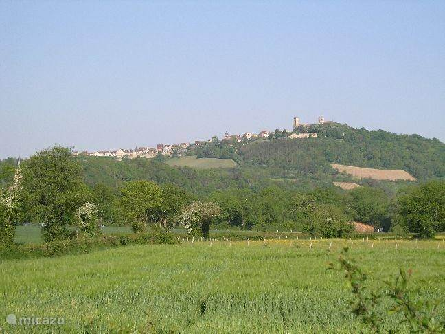 Interesting outings: Vezelay