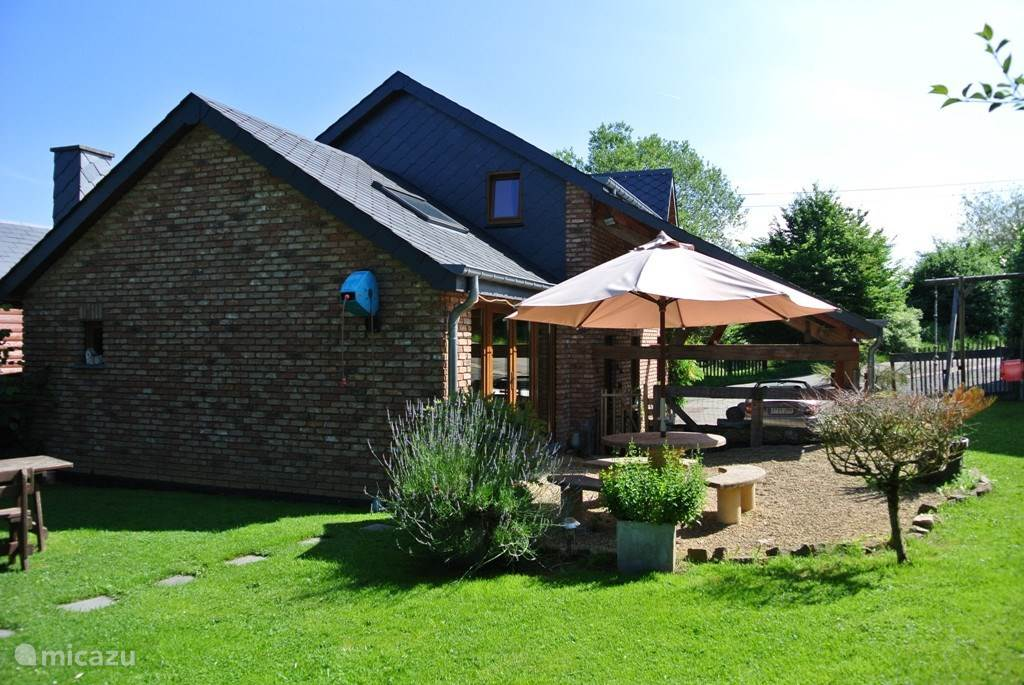 Vacation rental Belgium, Ardennes, Heyd holiday house Le Mouton