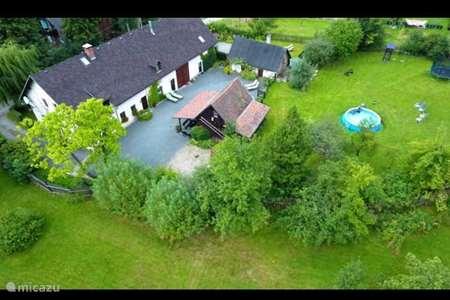 Vakantiehuis Polen – vakantiehuis Beztroski Dom (Woning 1)