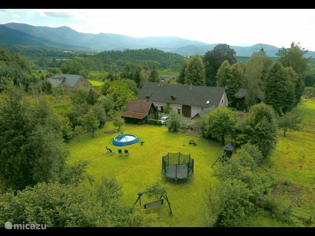 Dutch Mountain Woning : Rent beztroski dom woning in myslakowice giant mountains