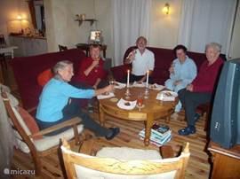 En aangezien Polen echte levensgenieters kunnen zijn, vindt men er ook alles om leuke feestjes te organiseren.