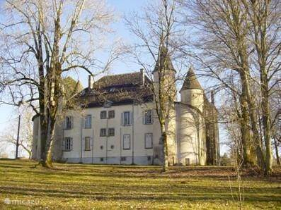 Vakantiehuis Frankrijk, Puy-de-Dôme, Avèze Landhuis / Kasteel Chateau de Chazelles