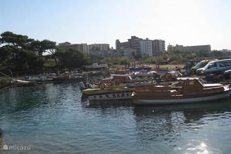 Haven van Avsallar