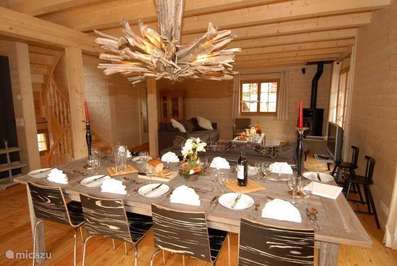 Vakantiehuis Zwitserland, Wallis, Champéry Chalet La Champerolaine