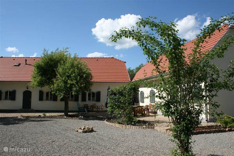 Vacation rental Hungary, Baranya, Abaliget bed & breakfast Harmony Center Guesthouse ****