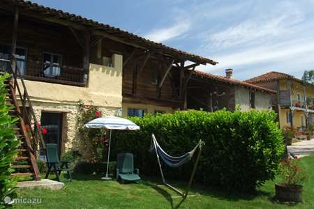 Vacation rental France, Haute-Garonne, Ganties apartment Les Trois Montagnes