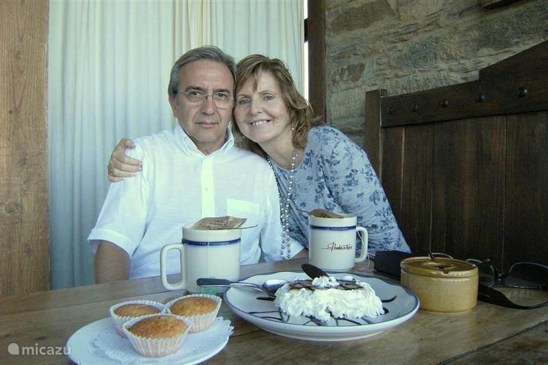Joyce en Fausto