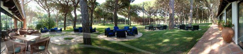 Golf aan de Costa Brava