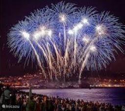 Festivals aan de Costa Brava