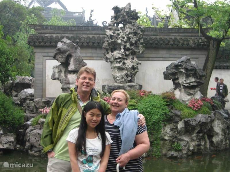 Scholten Family