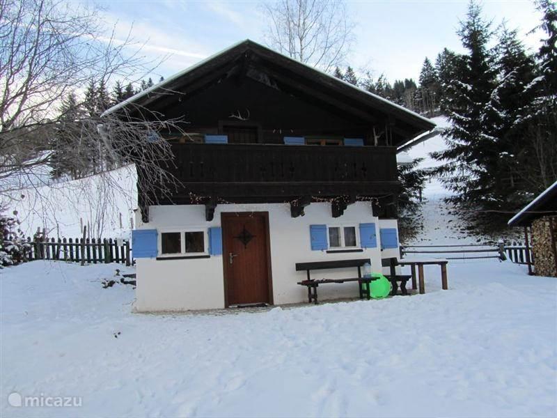 Vakantiehuis Oostenrijk, Salzburgerland, Rauris Chalet Kirchbichl