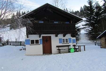 Vacation rental Austria, Salzburgerland, Rauris chalet Kirchbichl