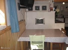 woonkamer