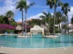 Vacation rental Curaçao, Banda Ariba (East), Seru Coral Apartment Resort Seru Coral